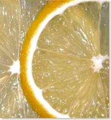 очищение лимфы соком лимона