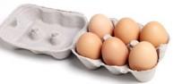 скорлупа яиц прекрасный источник кальция